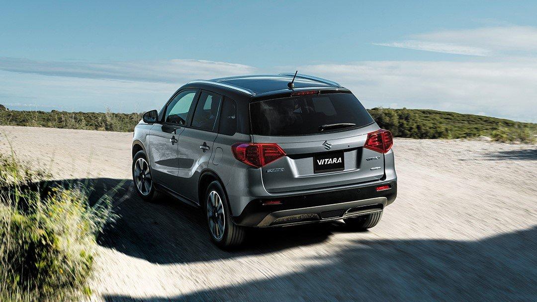 La Suzuki Vitara precio mexico es una SUV equilibrada y accesible