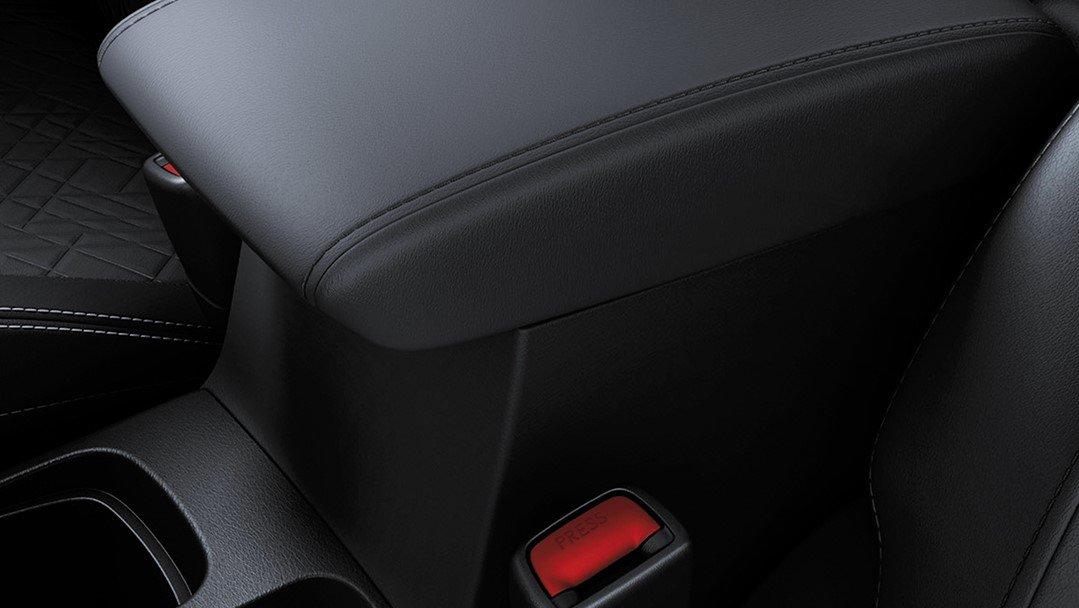 Otras SUV la superan en calidad de materiales al interior Suzuki Vitara precio mexico