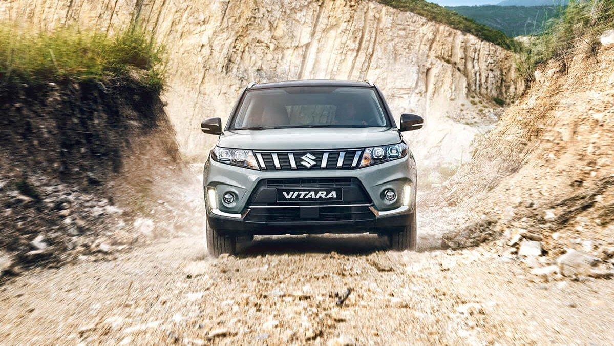 La Suzuki Vitara precio mexico es una camioneta que se adapta a diferentes escenarios