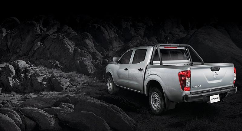 Nissan NP300 precio mexico