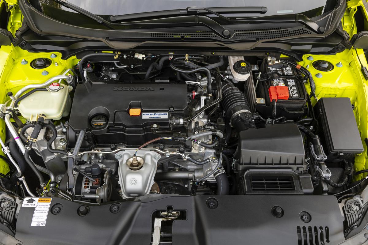 Honda Civic precio mexico