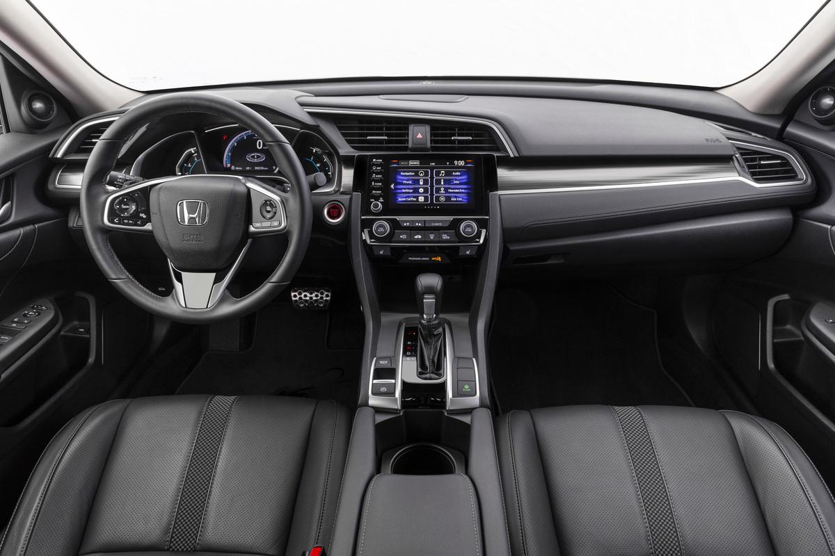 Honda Civic Precio 6