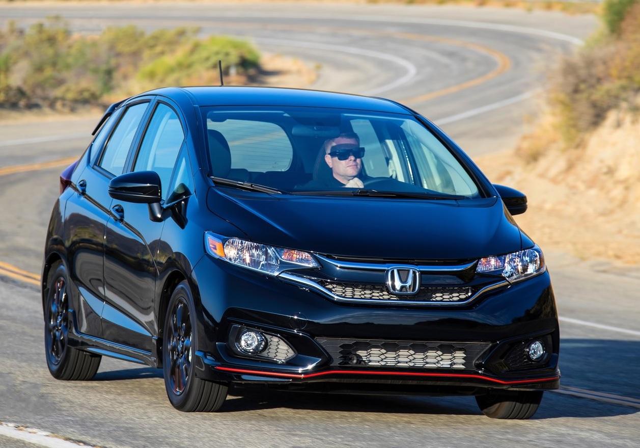 Honda Fit precio mexico