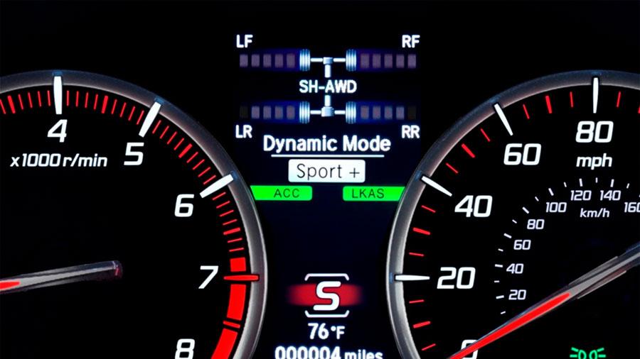 El modo Sport maximiza las emociones al volante