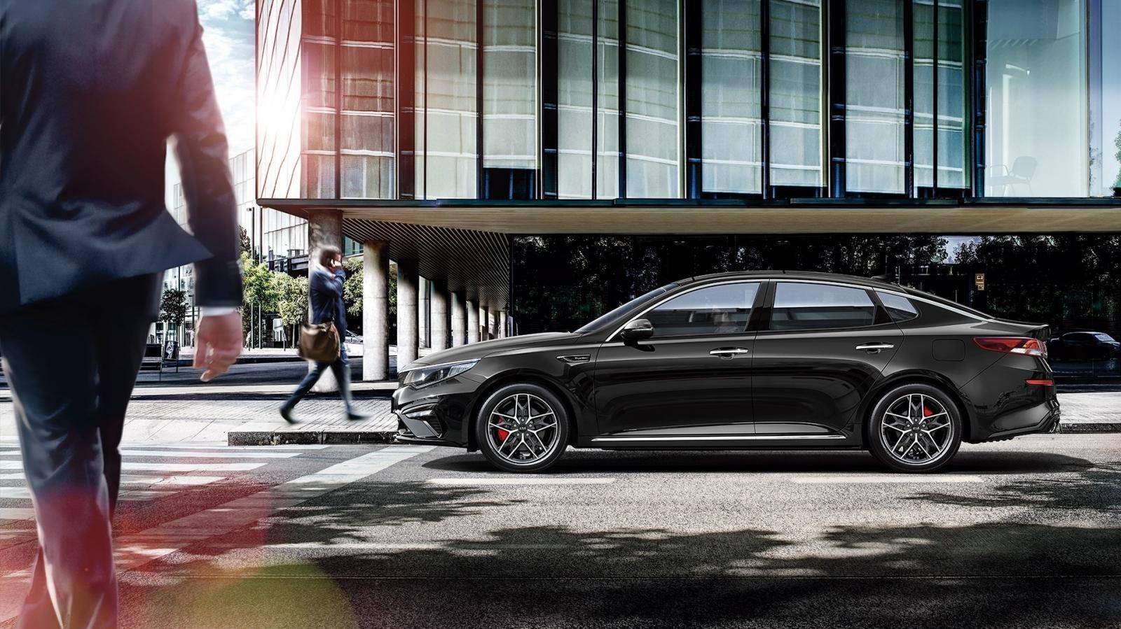 kia optima precio mexico Es un coche que destaca por su elegancia y gran sistema de infotenimiento