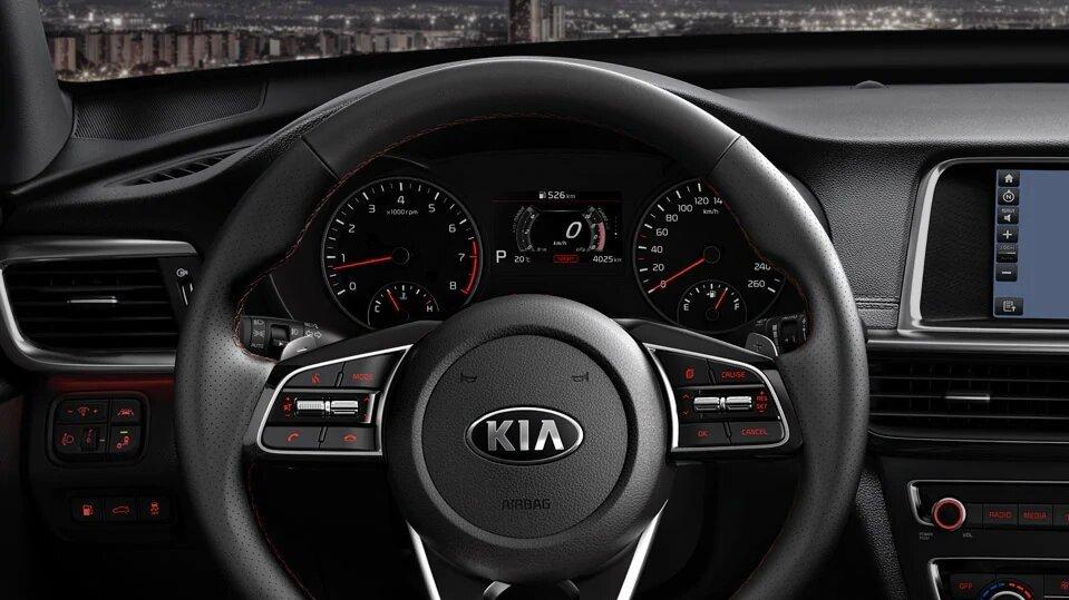 kia optima precio mexico lleva un motor 4 cilindros turbocargado de 2.0 litros
