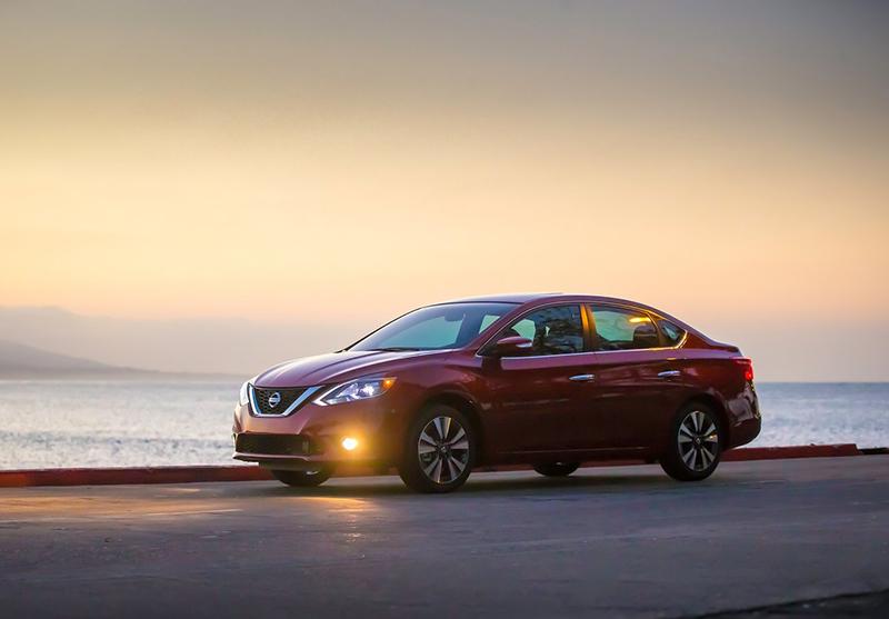 Nissan Sentra precio mexico