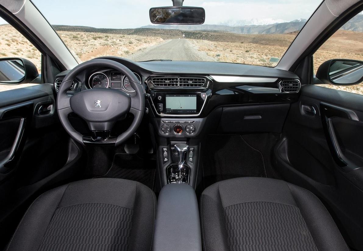 Peugeot 301 precio mexico