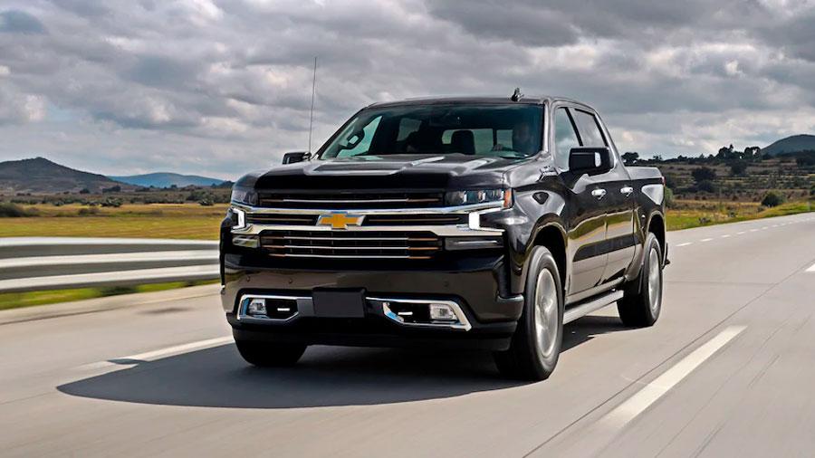 La Chevrolet Cheyenne es una de las opciones más atractivas en el segmento