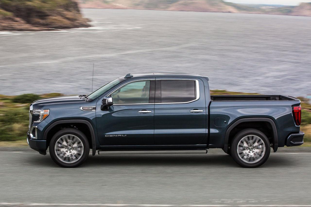 La GMC Sierra precio mexico es una pick-up poderosa