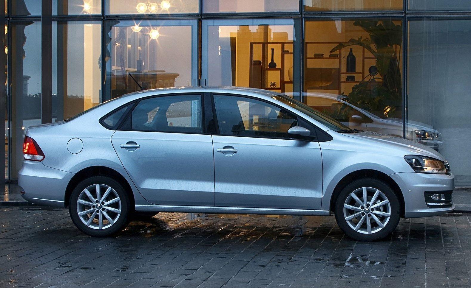 Volkswagen: Precios en México