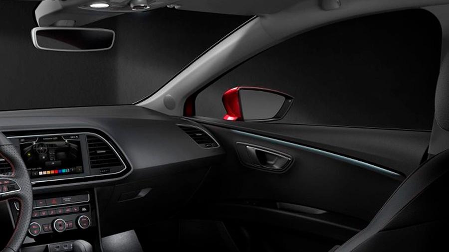 El SEAT León precio mexico es un auto equilibrado al que resulta muy fácil acostumbrarse