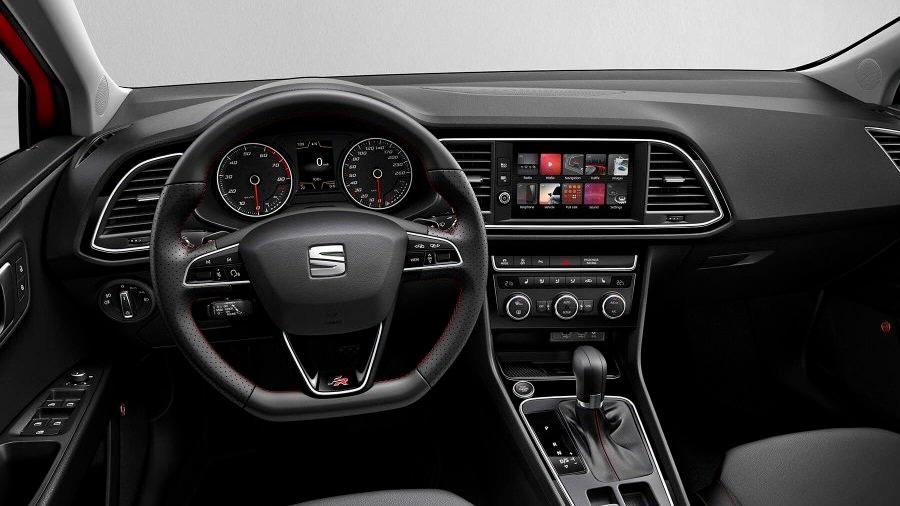 SEAT León precio mexico Es un auto cómodo y práctico para la vida diaria