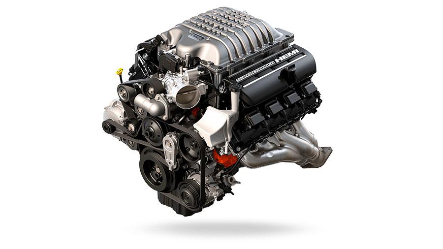 Dodge Challenger Precio 7