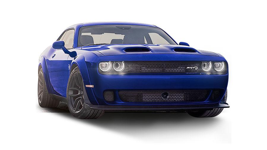 Dodge Challenger Precio 4