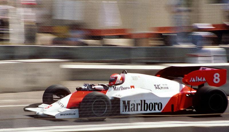 Motor Porsche 2