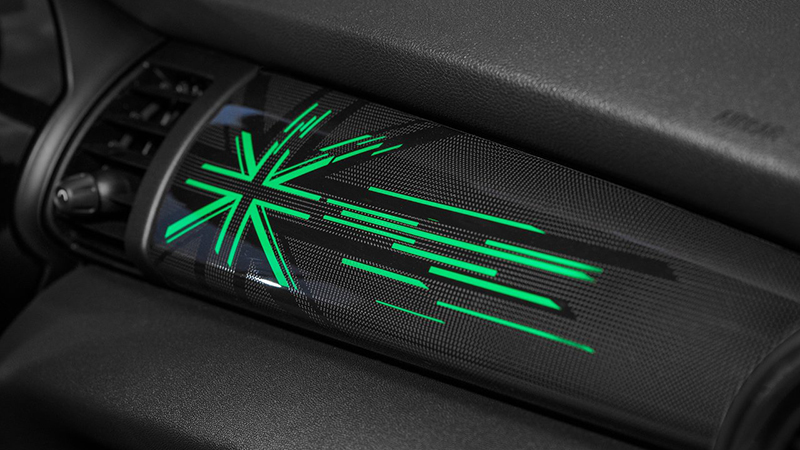 Mini Cooper 3 puertas S Hot Chili Automático 2020 resena opiniones