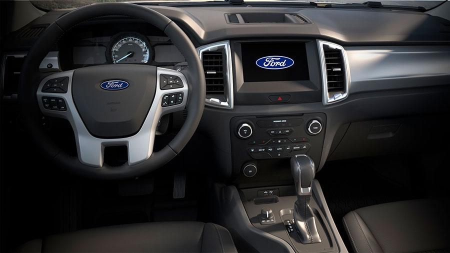 Ford Ranger precio mexico Se oferta con motores de gasolina y diésel