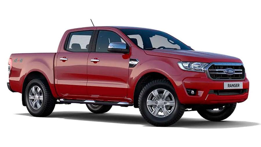 Ford Ranger precio mexico Destaca por su versatilidad, potencia, equipamiento y completo paquete de seguridad