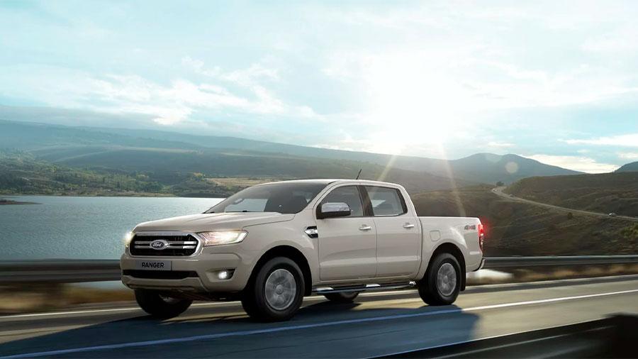 Ford Ranger precio 1