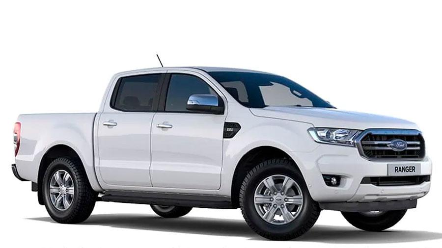 Ford Ranger precio mexico se vende en 5 versiones dentro de nuestras fronteras