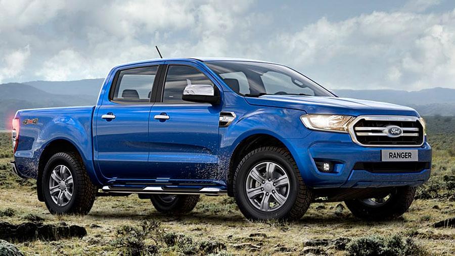 La Ford Ranger precio mexico es una pick-up mediana con gran versatilidad