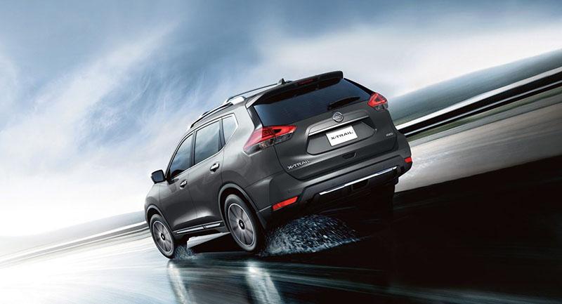 Nissan X-Trail precio mexico
