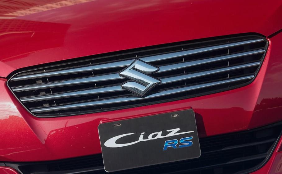 Suzuki Ciaz precio mexico