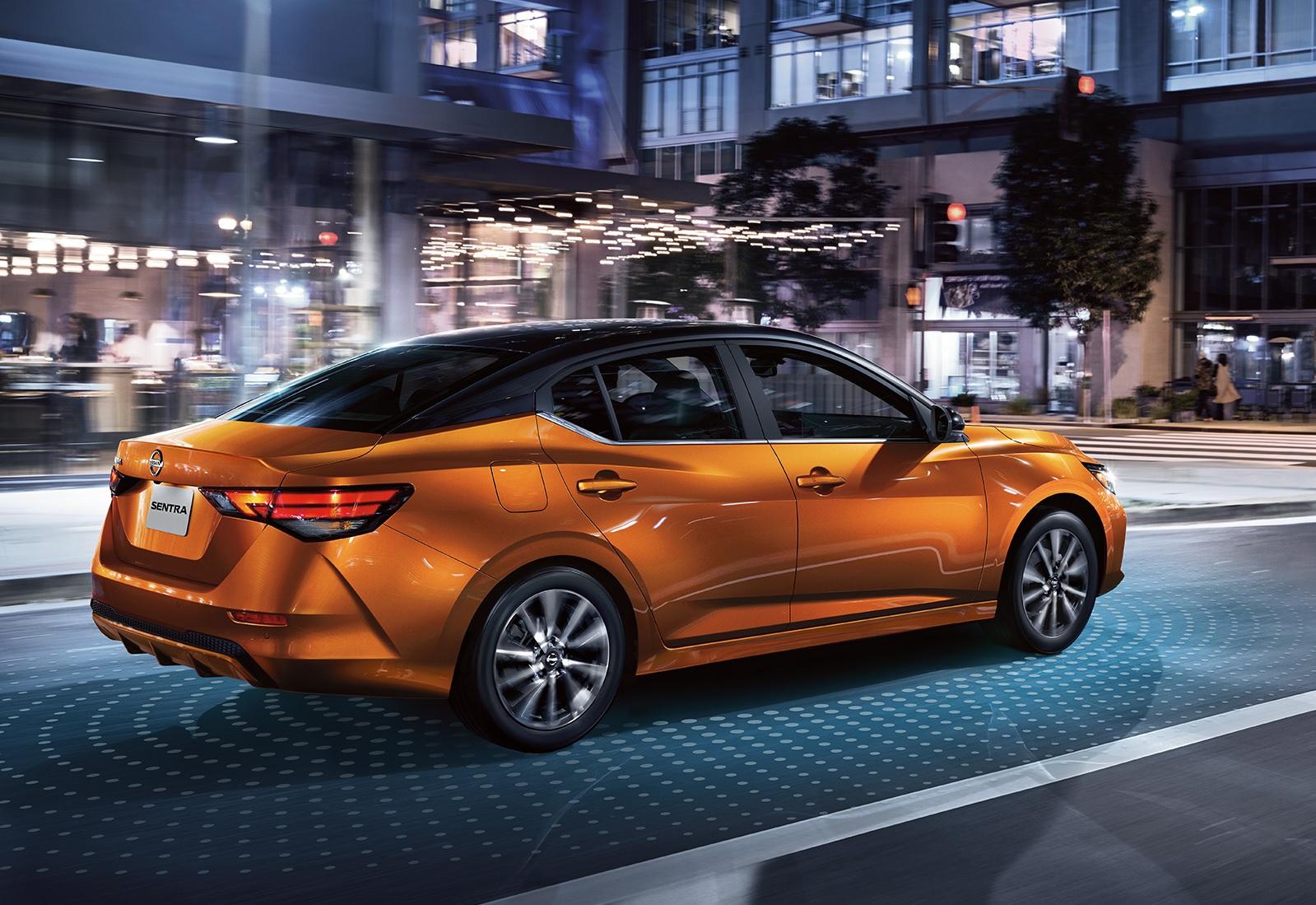 Nissan lanzó una preventa exclusiva para el nuevo Sentra 2020