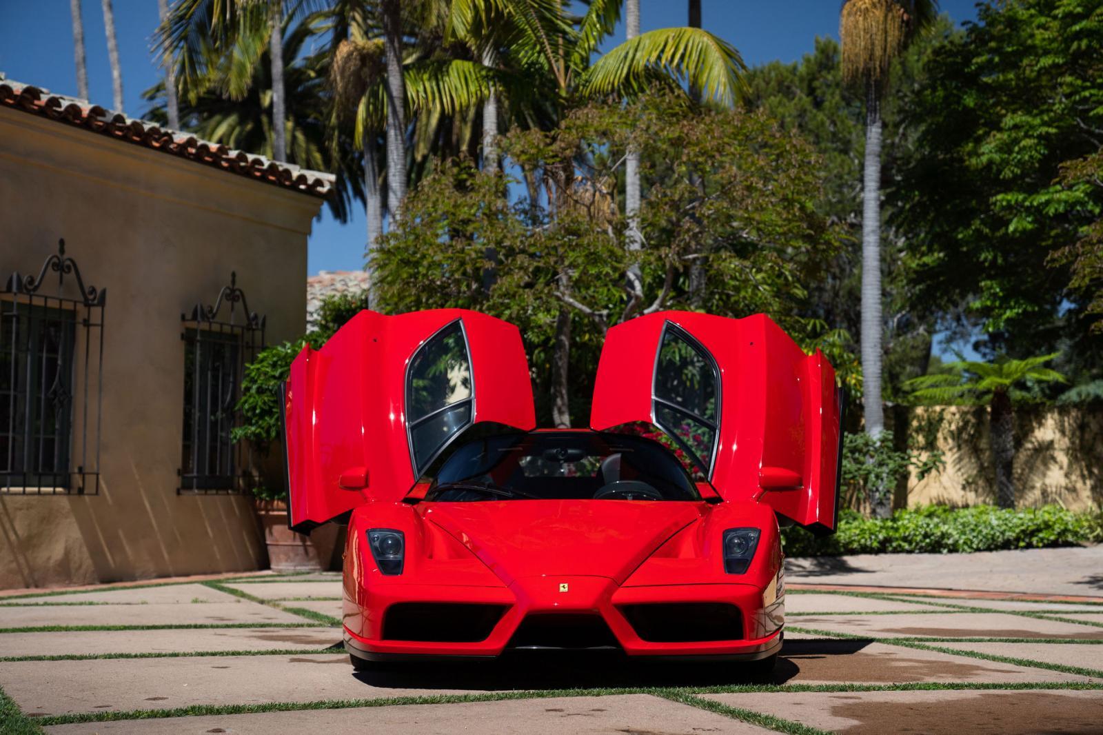 Ferrari Enzo 2003