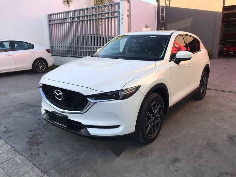 Mazda usados baratos Mazda CX5