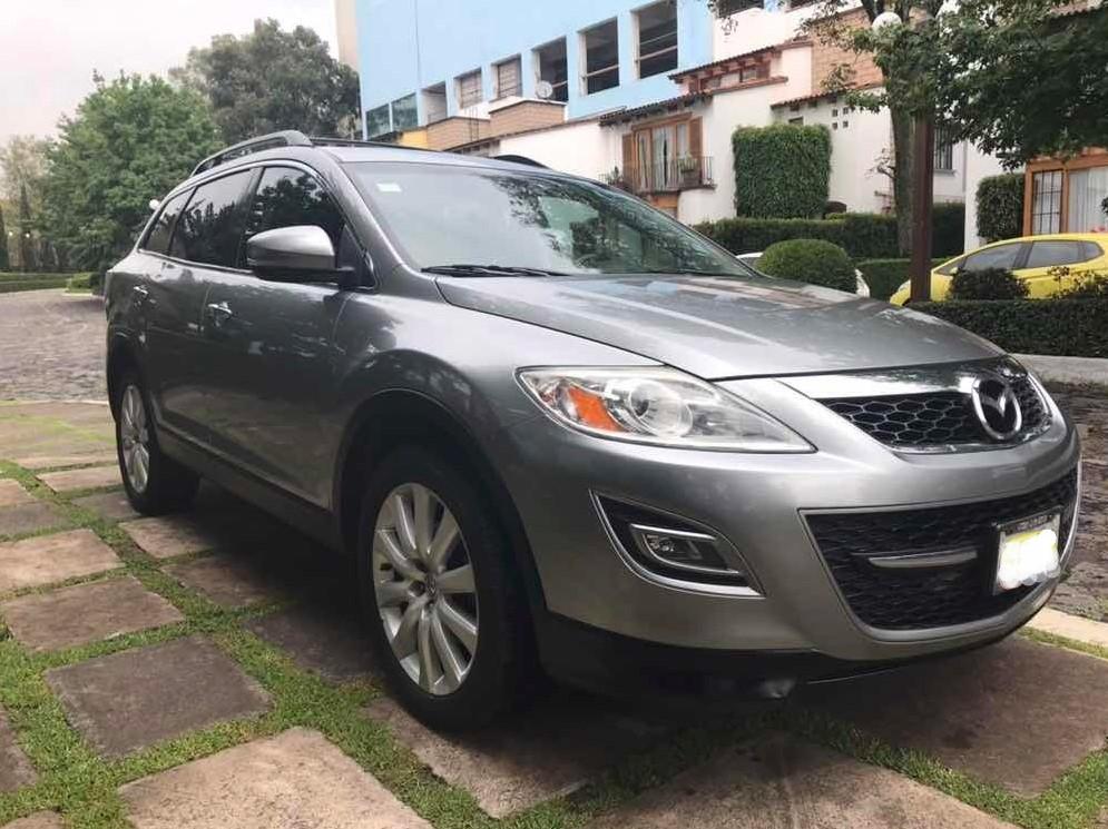 Mazda usados baratos Mazda CX9
