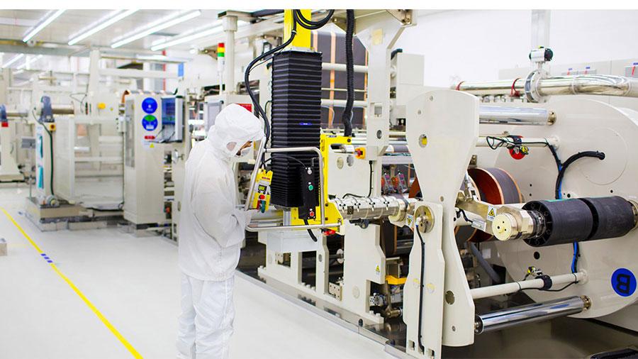 CATL ha ganado mucho protagonismo en el sector de las baterías para autos eléctricos