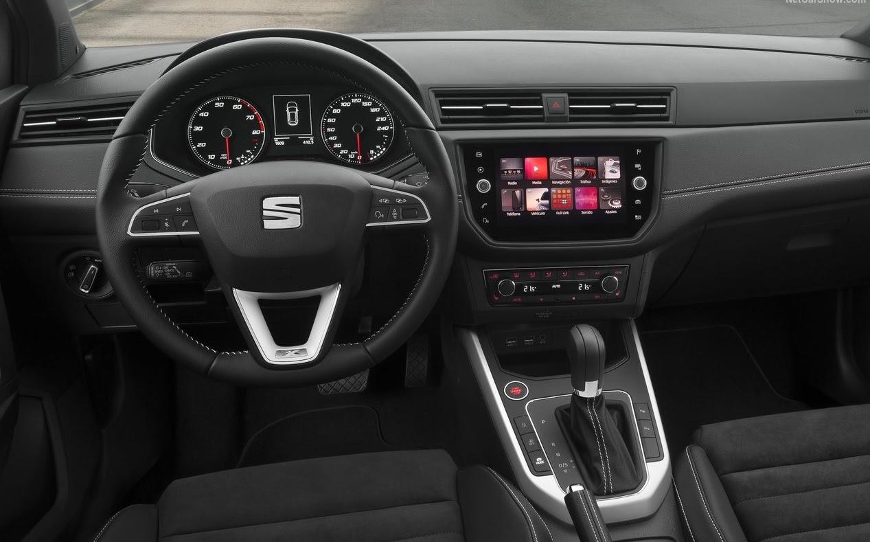 SEAT Arona en venta 3