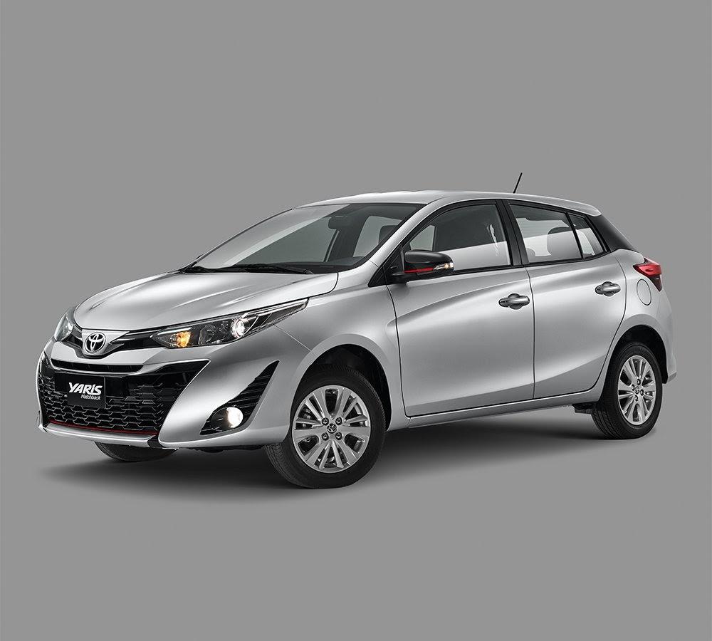 Toyota Yaris precio mexico en venta