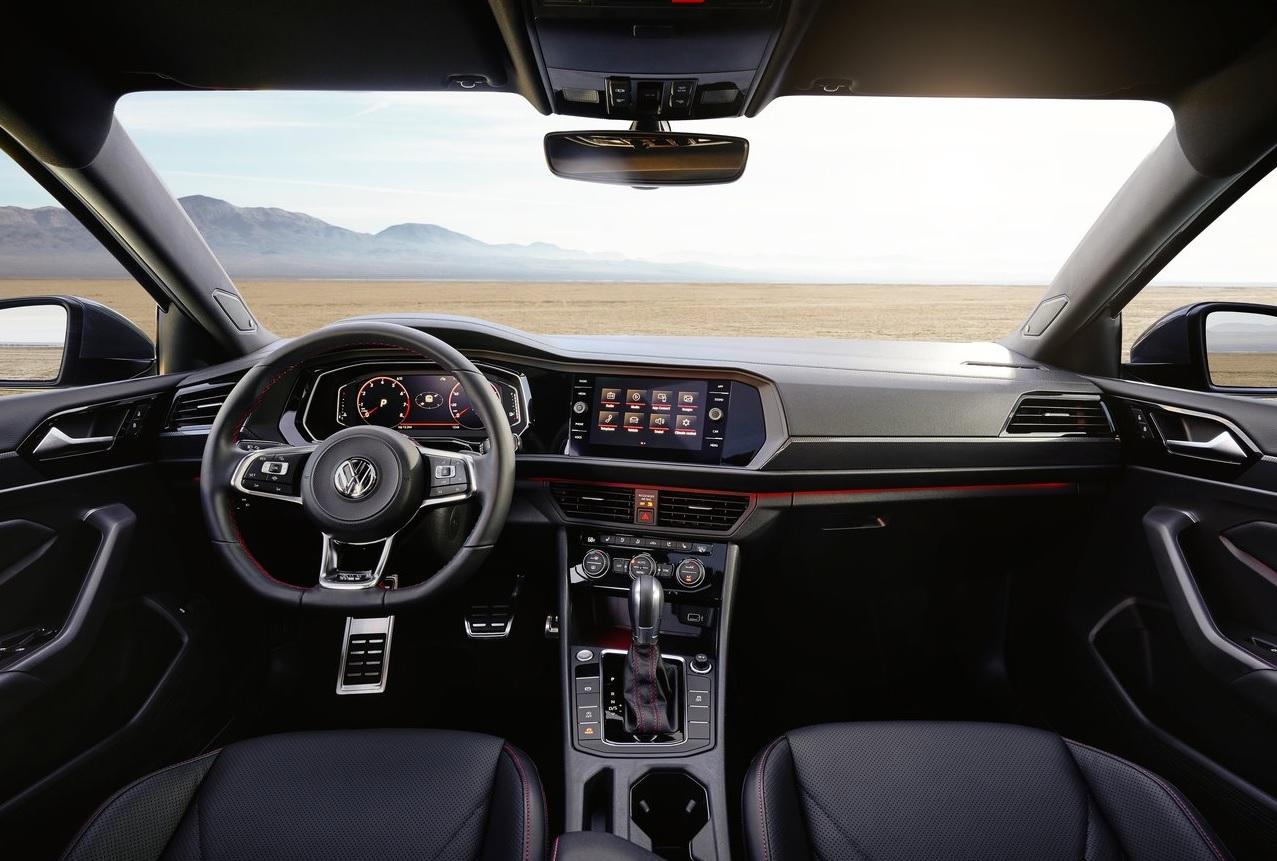 Volkswagen Jetta GLI 2020 resena opiniones