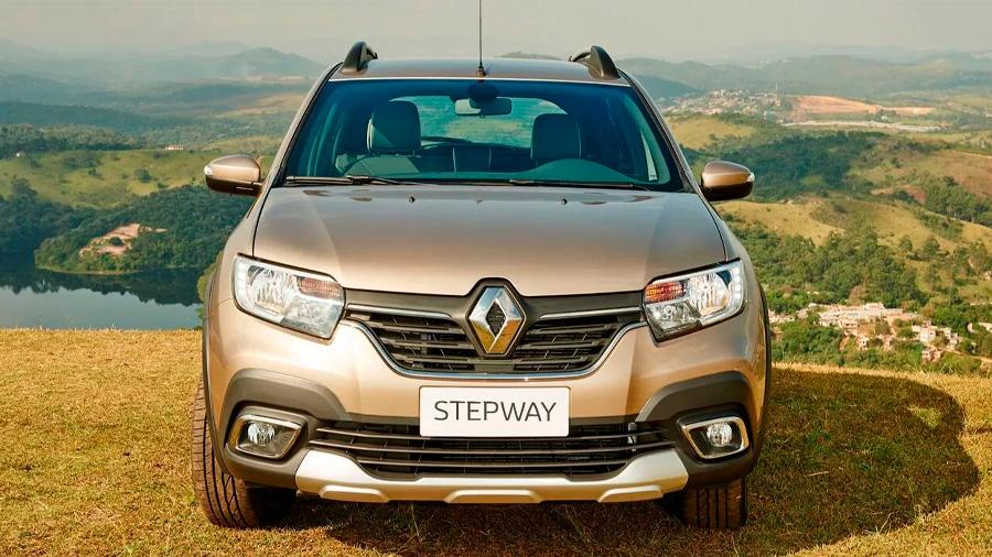 renault stepway precio mexico Lleva frenos de disco delanteros, pero los traseros son de tambor