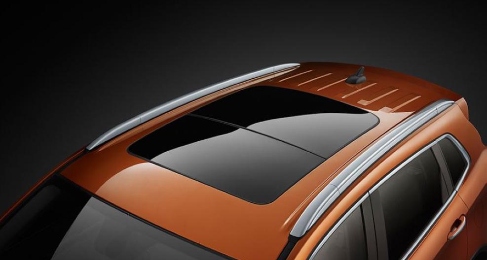 La BAIC X65 Fashion TA 2020 resena opiniones tiene quemacocos panorámico