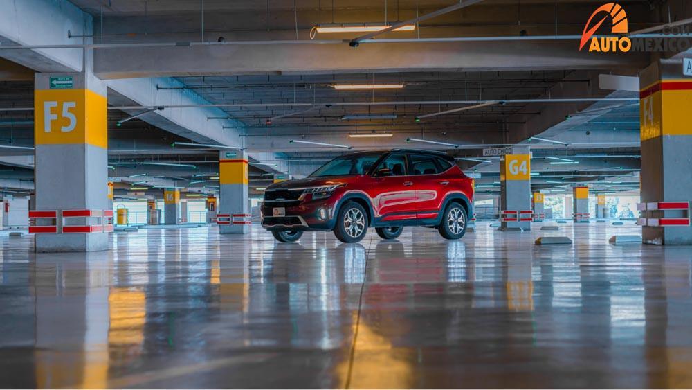 La Kia Seltos precio mexico se vende con dos opciones de motor