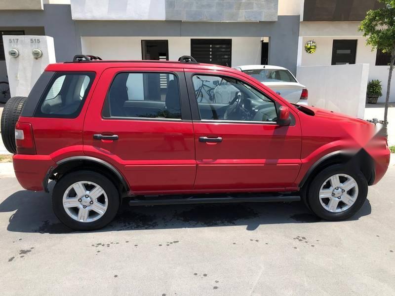 venta ford ecosport 2006 sin adeudos