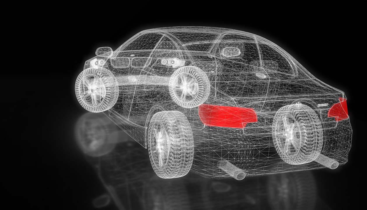 La digitalización puede ser de ayuda para la venta de autos