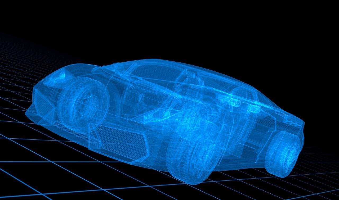 La tecnología en la venta de autos ayudará a evitar contagios