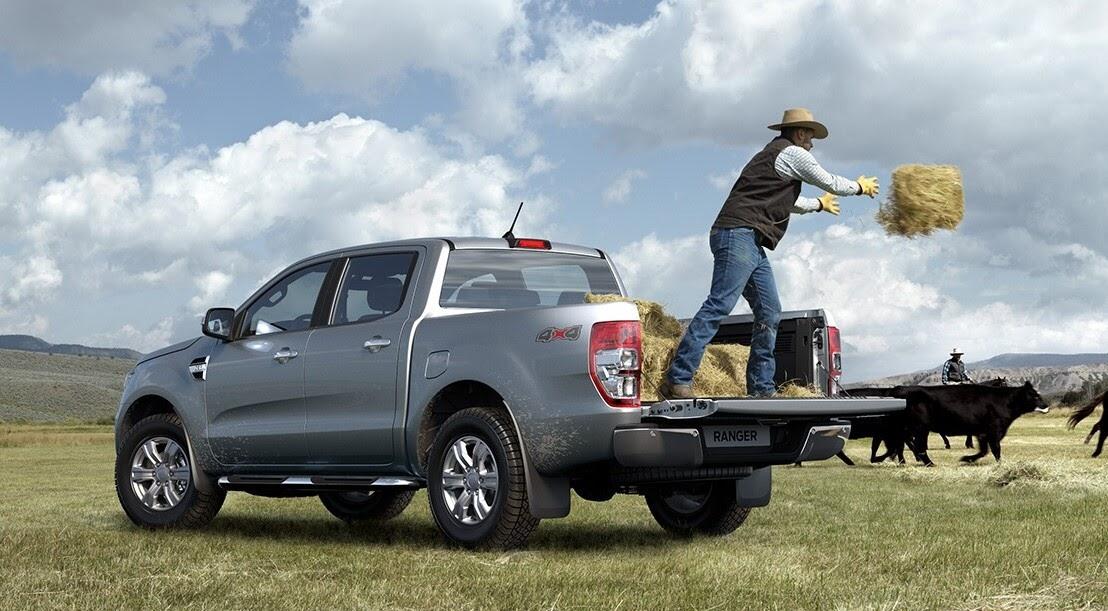 Ford Ranger en venta 2