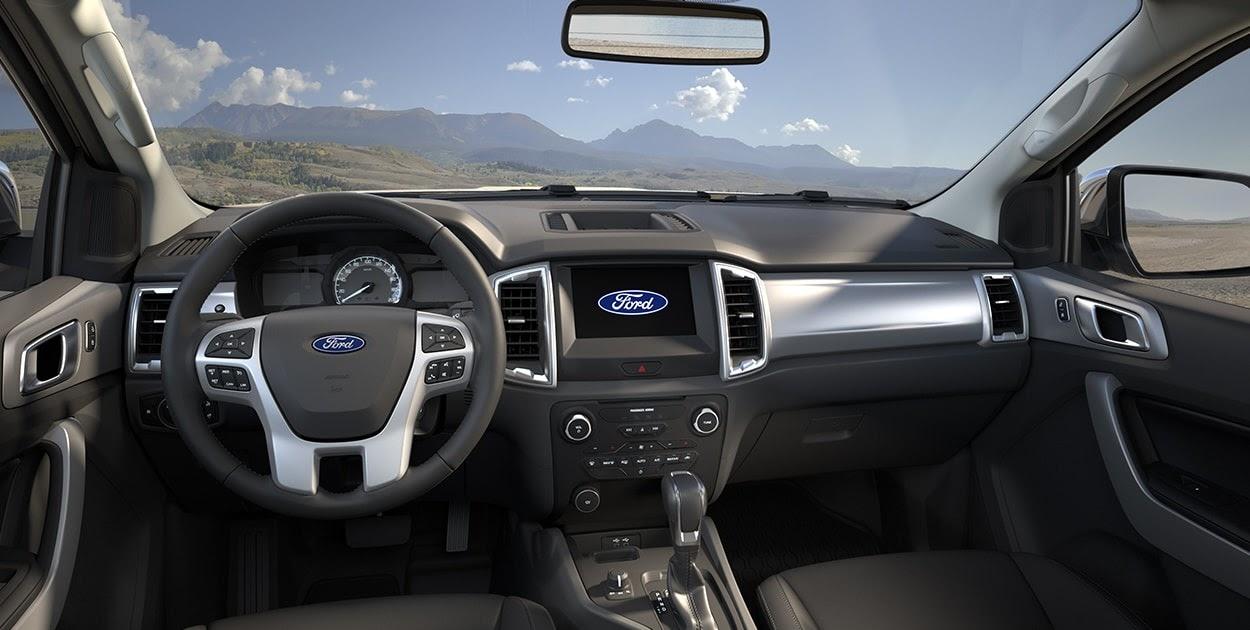 Ford Ranger en venta 3