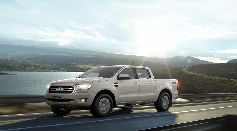Ford Ranger en venta 4