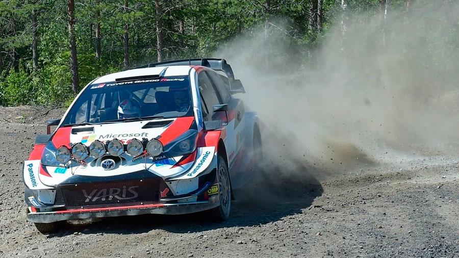 El equipo competirá la próxima temporada con el mismo auto de este año