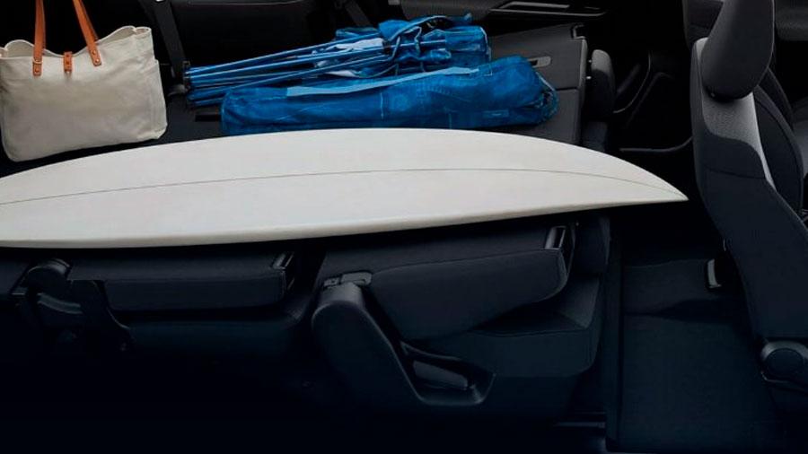 La Suzuki Ertiga precio mexico resulta funcional para las salidas de viaje