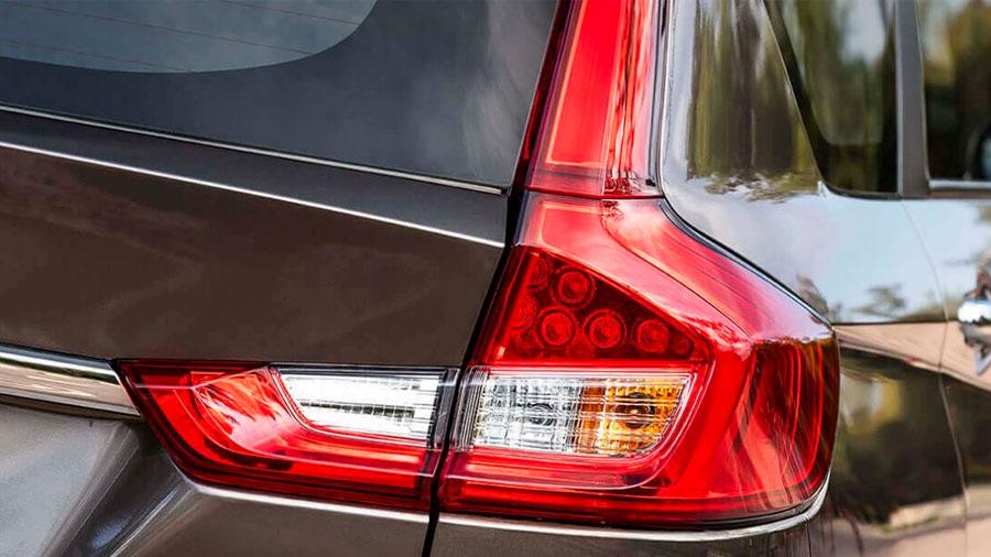 Suzuki Ertiga precio mexico Presume un diseño moderno y práctico