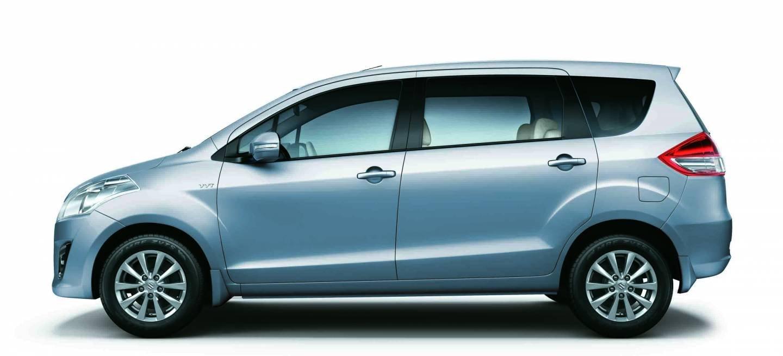 Suzuki Ertiga precio mexico Es una camioneta familiar atractiva, cómoda y eficiente, una buena aliada para el día a día o las escapadas de fines de semana