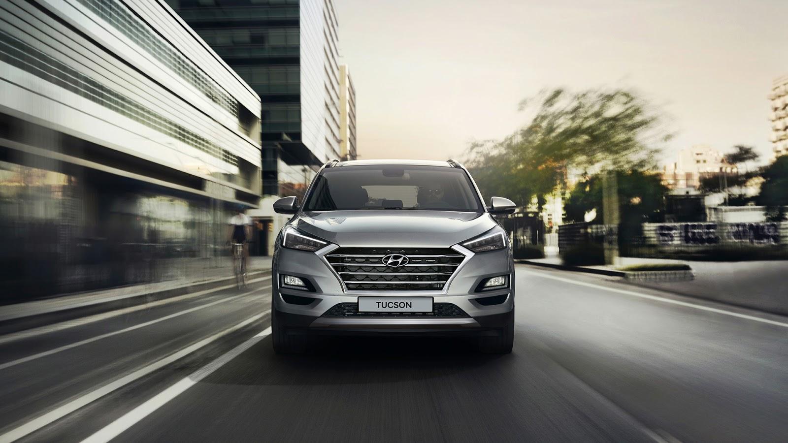Hyundai Tucson en venta 2